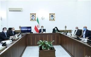 جهانگیری: عدم تصویب قطعنامه آمریکا علیه ایران، شکست یکجانبه گرایی آمریکا است