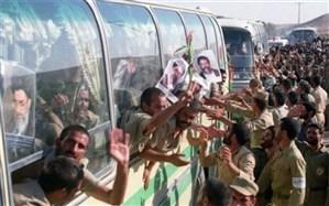 پیام تبریک فرماندار و امام جمعه اسلامشهر به مناسبت سالروز بازگشت آزادگان