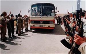 پیام تبریک فرماندارقدس به مناسبت سی امین سالروز ورود آزادگان به میهن اسلامی