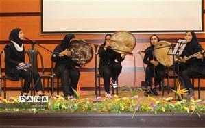 درخشش دانش آموزان بهارستان در مسابقات فرهنگی،هنری  فردا