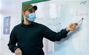 باقرزاده: معلمان در وضع قرمز نیازی به حضور فیزیکی در مدرسه ندارند