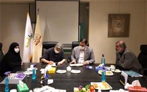 طرح برچیدن مدارس سنگی استان خوزستان با مشارکت جامعه یاوری انجام میشود