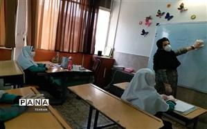 بازگشایی مدارس بر اساس وضعیت کرونا؛ رنگ منطقه به اطلاع خانوادهها میرسد