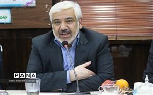الهیار: سهم آموزش و پرورش از بودجه ۱۴۰۰ در حال تدوین است