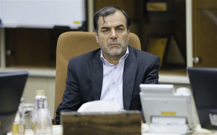 محمد قوسیان مقدم