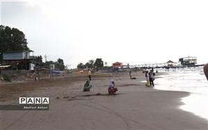 دریای مازندران روز گذشته 3 قربانی گرفت