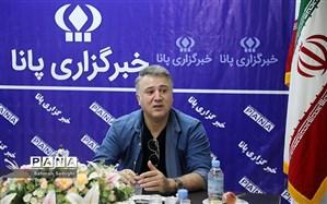 محمدرضا عیوضی: شنیدن مکرر موسیقی بیمحتوا گوش را بیمار میکند