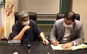 انعقاد تفاهم نامه حذف ۳۰ کلاس درس سنگی در خوزستان