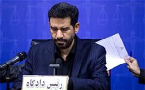 کیفرخواست «محمد امامی» قرائت شد؛ دخالت «تهیه کننده سریال شهرزاد» در تغییر مدیران «بانک سرمایه»