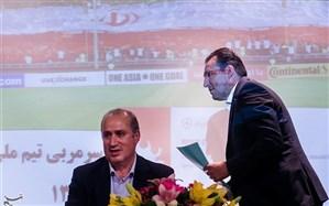 واکنش فدراسیون فوتبال به خبر محکومیت ۲۰۰ هزار یورویی: رای صادره در پرونده ویلموتس قطعی نیست