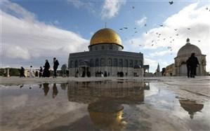 خطیبزاده: تا زمان همهپرسی مفتخر به حمایت از مقاومت مشروع فلسطین خواهیم بود