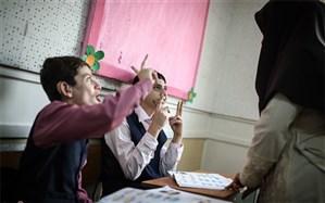 جواد حسینی:  ۱۵۰۰ نیرو در آموزش و پرورش استثنایی استخدام شدند
