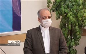 لزوم ترویج سبک زندگی فعال و سالم در مدارس استان خراسان جنوبی