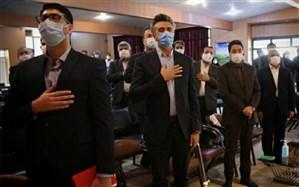 66 بیمار کرونایی در منطقه زبرخان بستری هستند
