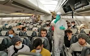 آخرین نرخنامه بلیت پروازهای داخلی ابلاغ شد