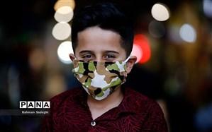 توصیههای کرونایی؛ از ماسک کثیف و مرطوب  استفاده نکنید