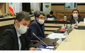 جزئیات جلسه هماهنگی و پیگیری مناسبسازی کشور