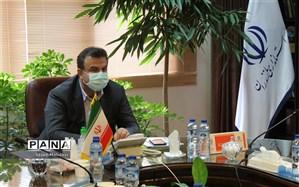 استاندار مازندران: انتظار ما از مجلس دانشآموزی، مطالبهگری قانونمند با ارائه راهکار است