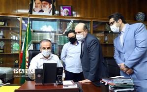 روزهای پرکار آموزش و پرورش شهر تهران چگونه می گذرد؟