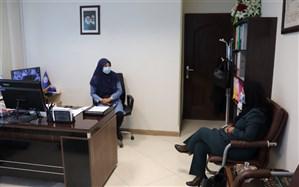 بازدید سرزده اعضای گشت بازرسی از ادارات و نهاد های دولتی و خصوصی