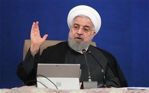 دعوت رئیسجمهوری از دلسوزان نظام برای حفظ «عقلانیت سیاسی»
