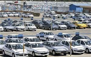 قیمت اکثر خودروها در بازار ثبات یافت