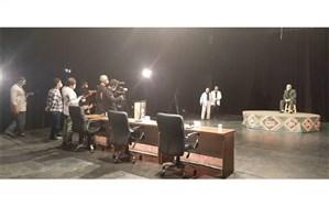 عصر تعزیه در پردیس تئاتر تهران به کار خود پایان داد