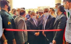 کلینیک تخصصی شهید مفتح یاسوج بعد از ۱۵ سال افتتاح شد