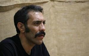 علیرضا مهران:  عطای تئاتر را به لقایش بخشیدهام
