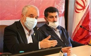 اوحدی: ملت بزرگ ایران قدردان ایثار و رشادت شهدای مدافع حرم است