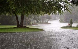 بارش باران از فردا در گیلان