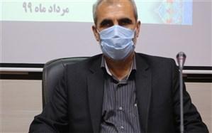 مدیر آموزش و پرورش شهرستان دشتی روز پزشک را تبریک گفت