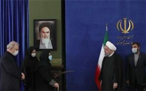 تقدیر رئیسجمهوری از خانوادههای سه شهید حوزه سلامت کشور