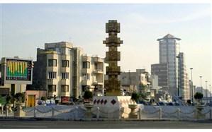 توضیحات شهرداری تهران درباره تابلوی میدان «جمهوری اسلامی»