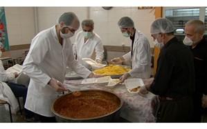آغاز اجرای طرح اطعام حسینی در مراغه برای خانواده های نیازمند