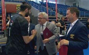 ستاره تیم ملی والیبال ایران تابعیت لهستان گرفت