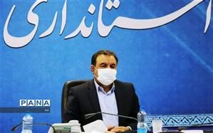 استاندار لرستان: برپایی مجالس ماه محرم در اماکن سربسته ممنوع است