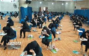 ۱۳۴ داوطلب محمودآبادی  در کنکور سراسری غایب بودند