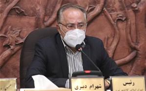 نمایندگان مجلس پیگیر سهم تبریز از واگن های مترو باشند