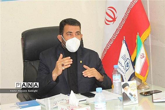شورای ایدهپردازی معاونت پرورشی و فرهنگی آموزش و پرورش استان بوشهر