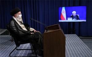 رئیسجمهوری: اقتصاد ایران در برابر مشکلات ناشی از شیوع کرونا تنها 3 درصد آسیب دید