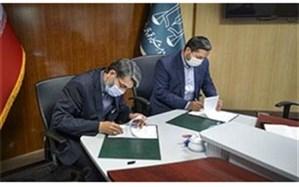 پژوهشگاه قوه قضاییه و سازمان زندانها، تفاهمنامه همکاری امضا کردند