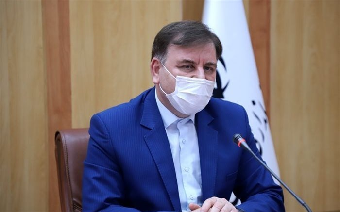 دولت در شرایط کرونایی ۳۰۰ میلیارد تومان به حوزه درمان گیلان کمک کرد