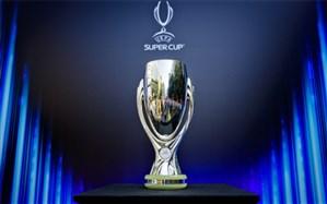زمان برگزاری سوپر کاپ 2020 اروپا مشخص شد