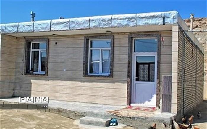 ۲۳۲ واحد مسکونی مددجویی در معمولان پلدختر به بهرهبرداری رسید