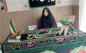 مهری نعیمی: دارالقرآن ها نقش مهمی در توسعه تربیت قرآنی دارند
