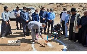 آغاز عملیات برق رسانی به روستاهای فاقد برق درشهرستان  لالی