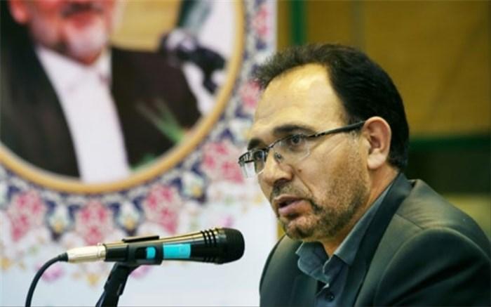 محمدابراهیم محمدی