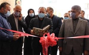 افتتاح طرح های عمرانی  و ورزشی  شهرستان اسلامشهر در هفته دولت