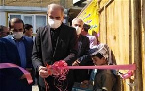 افتتاح دو واحد بومگردی در سردشت